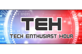 Tech Enthusiast Hour